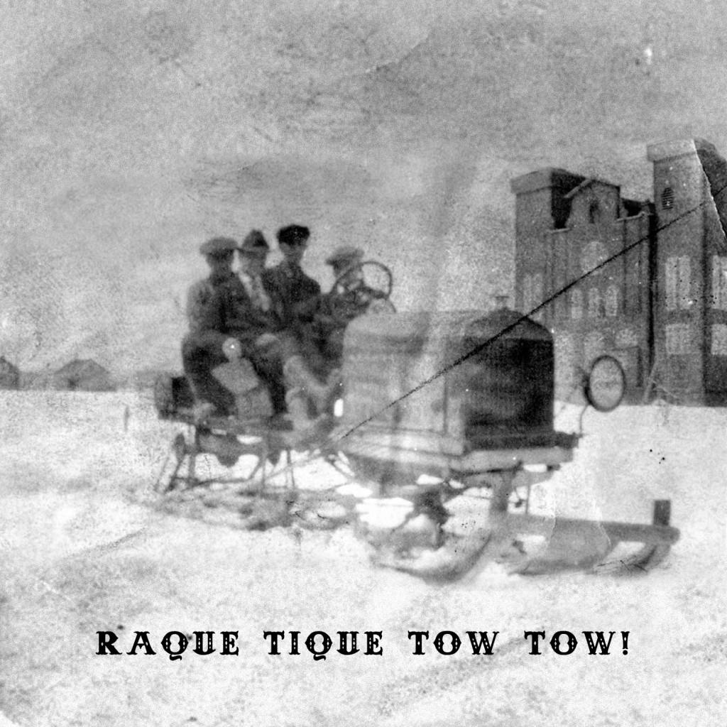 RaqueTiqueTowTow