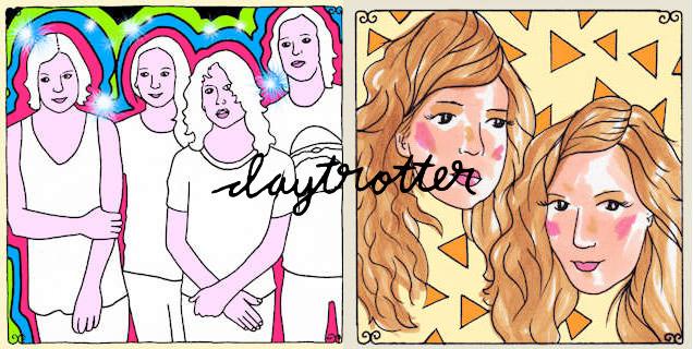 Daytrotter - FME - Bouche Croche