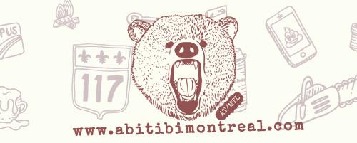 Abitibi / Montréal - La Bouche Croche - FME