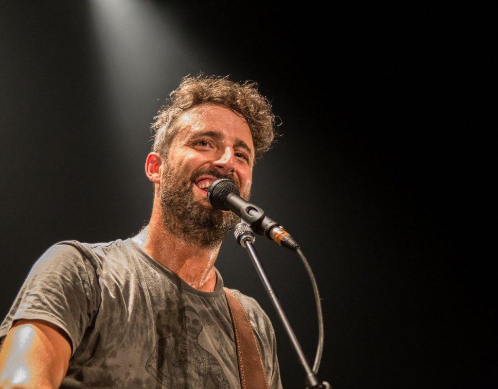 Louis-Jean Cormier - FME - 2012